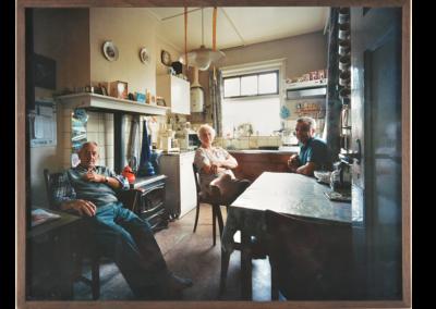 Bert Teunissen - Europeans at Home