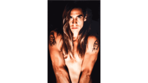 Patricia Steur - Anthony (Red Hot Chili Peppers)