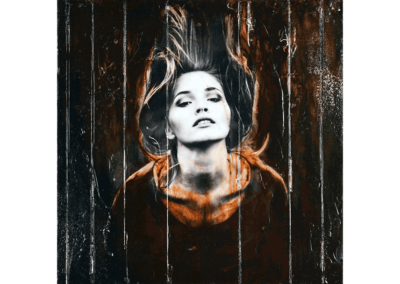 Rouzbeh Tahmassian - Revalation