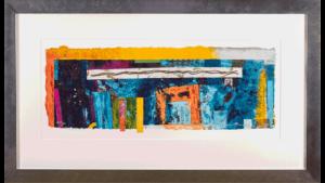 Jos Verwiel - Blueprint II