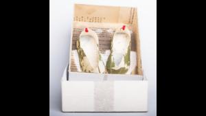 Ronald Ceuppens - Babyschoentjes