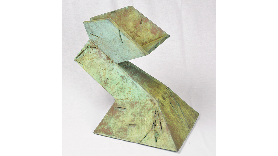 Hans Evers - Object I