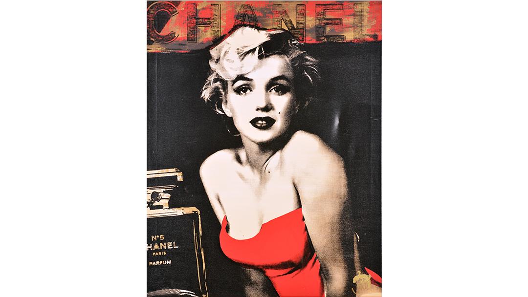 Devin Miles - Marilyn Monroe
