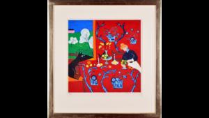 Peter Bastiaanssen - Matisse