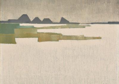 Bob Immink -Winter Waterland