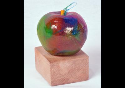Marcin Pawlik - Apple of equality
