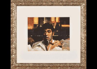 Peter Donkersloot - Tony Montana