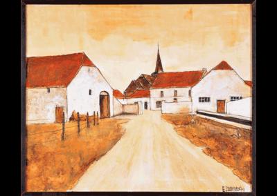Eddy Doorenbos - Ferme de la Salle Strée