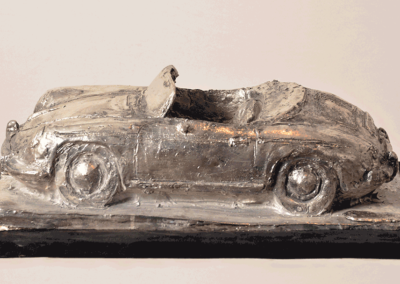Eugenio Lenzi - Porsche 356 Speedster
